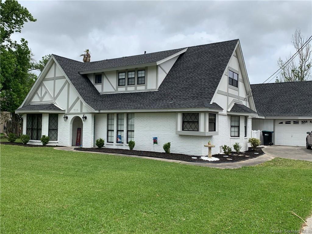 733 Janice Drive, Sulphur, LA 70663 - MLS#: SWL21008232