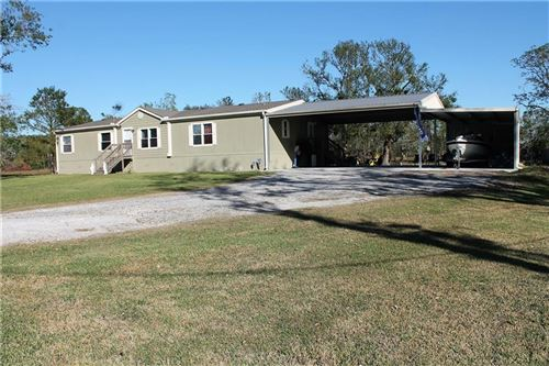 Photo of 5445 James Clark Drive, Sulphur, LA 70665 (MLS # 193252)