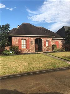 Photo of 4317 Canal Place, Lake Charles, LA 70605 (MLS # 182257)