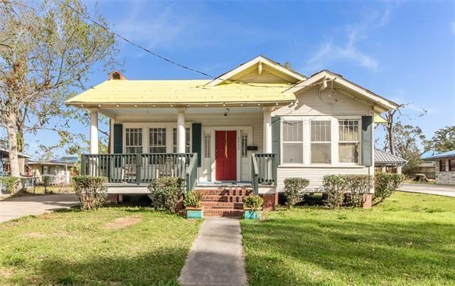1711 Moss Street, Lake Charles, LA 70601 - MLS#: 193275