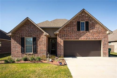 Photo of 42 Walker Creek Drive, Sulphur, LA 70663 (MLS # 193282)