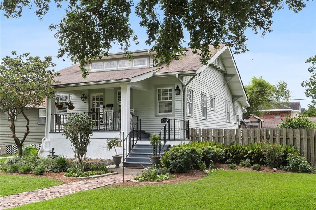 6347 Catina Street, New Orleans, LA 70124 - MLS#: NAB21004288