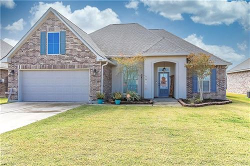 Photo of 1942 Owen Drive, Lake Charles, LA 70607 (MLS # 193291)