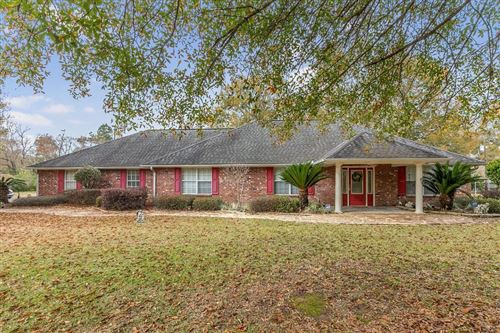 Photo of 2612 Bayou Pines Road, DeRidder, LA 70634 (MLS # 185293)