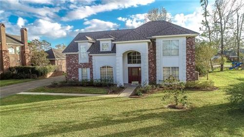 Photo of 1305 Charlestown Lane, Lake Charles, LA 70605 (MLS # 193298)