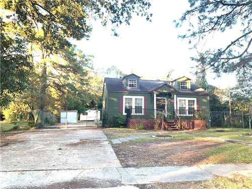 Photo of 1923 5th Street, Lake Charles, LA 70601 (MLS # 185301)
