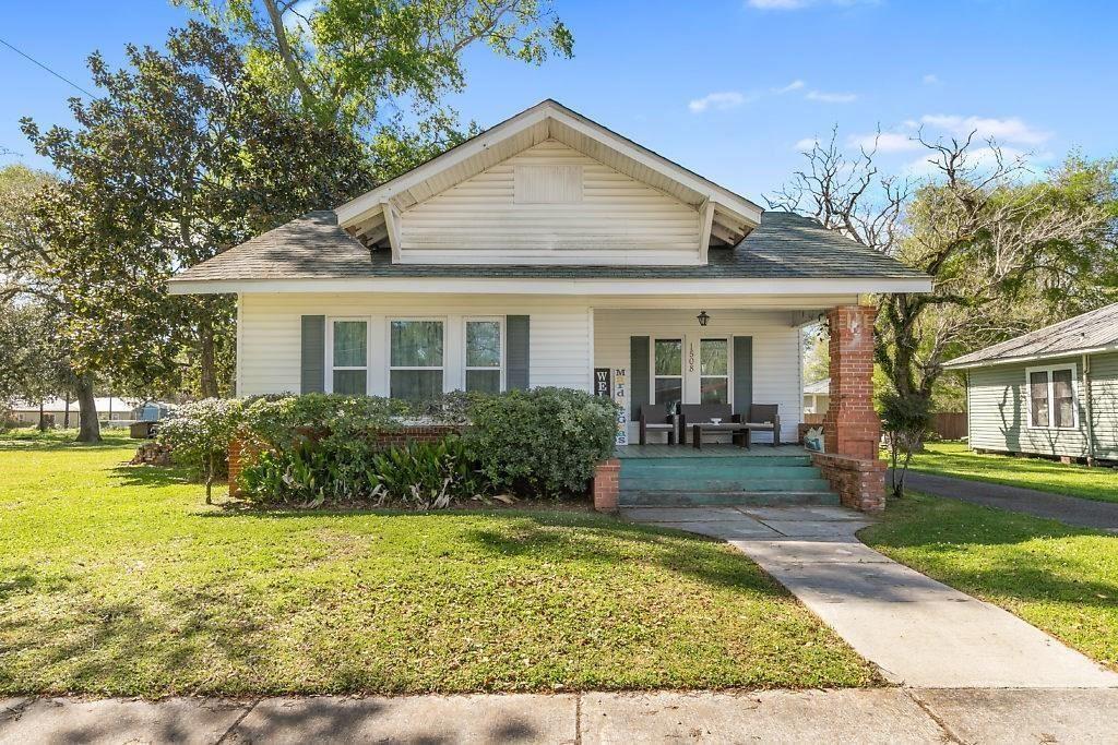 1508 Horridge Street, Vinton, LA 70668 - MLS#: 189303