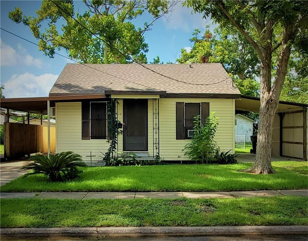 810 Orange Street, Lake Charles, LA 70601 - MLS#: SWL21007307