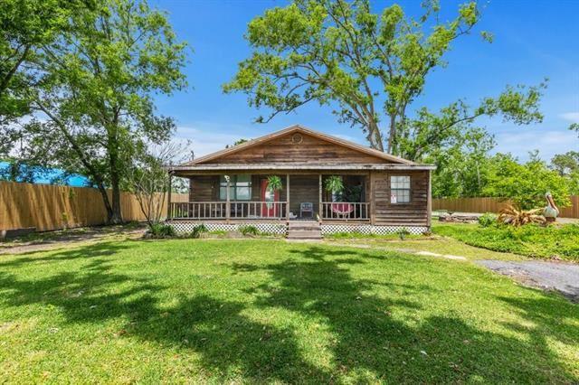 1022 Gulf Lane, Sulphur, LA 70663 - MLS#: SWL21001319