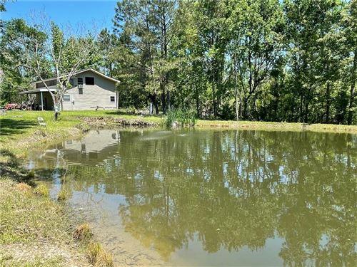 Photo of 351 PETE DARTEZ Road, Lake Charles, LA 70611 (MLS # SWL21001332)