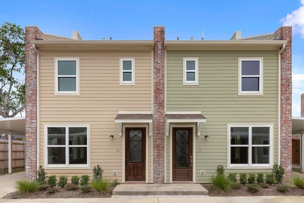 515 Division Street, Lake Charles, LA 70601 - MLS#: SWL21001334