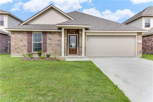 Photo of 2250 South Lake Michele Circle, Lake Charles, LA 70607 (MLS # 193335)