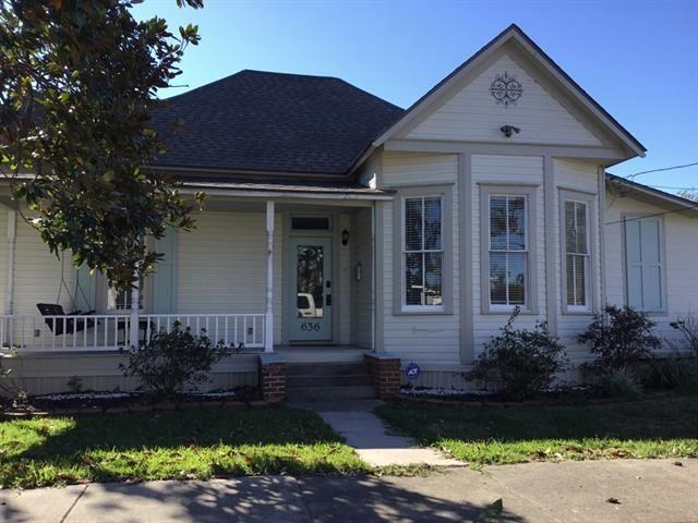 636 Cleveland Street, Lake Charles, LA 70601 - MLS#: 193343