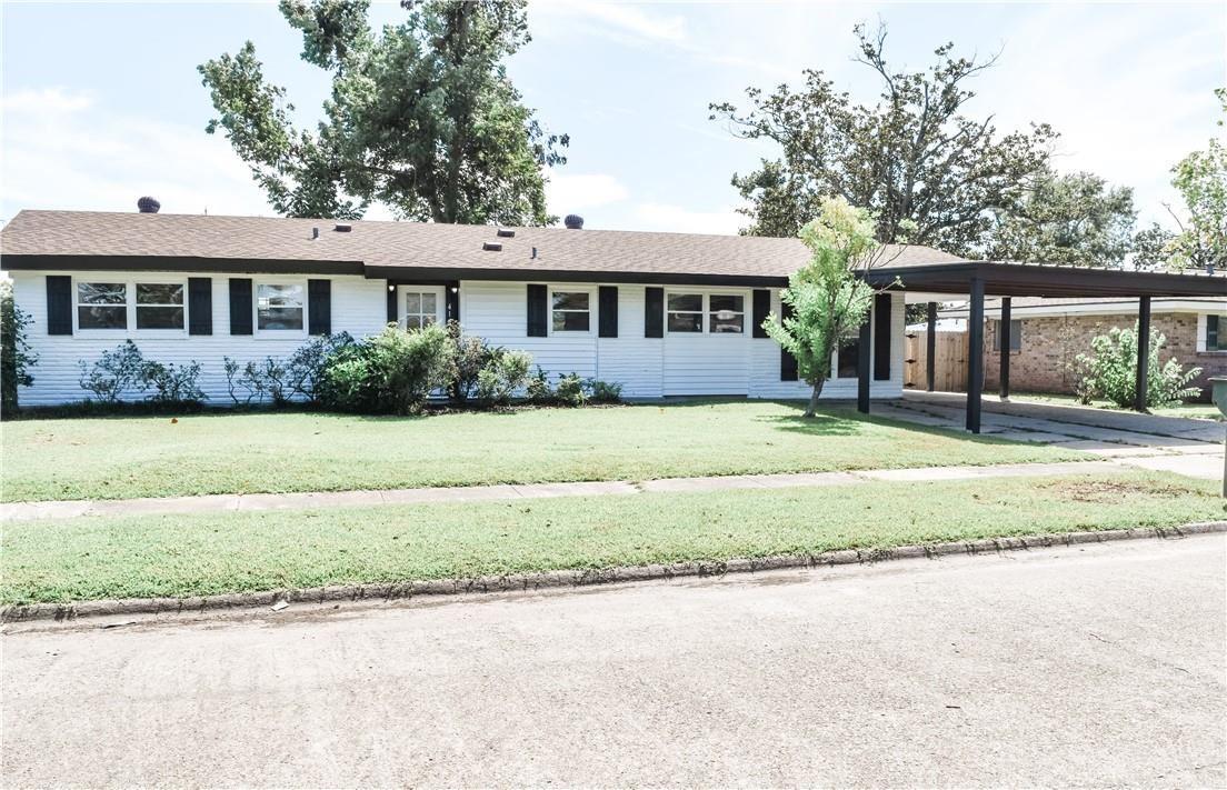 415 Dewald Lane, Lake Charles, LA 70605 - MLS#: SWL21009353