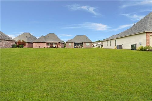 Photo of TBD Fire Willow Drive, Lake Charles, LA 70605 (MLS # 187357)