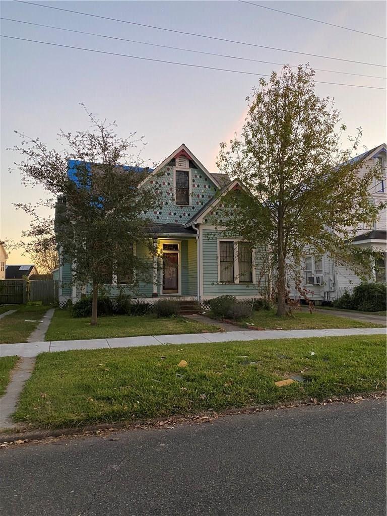 518 Division Street, Lake Charles, LA 70601 - MLS#: SWL21008357