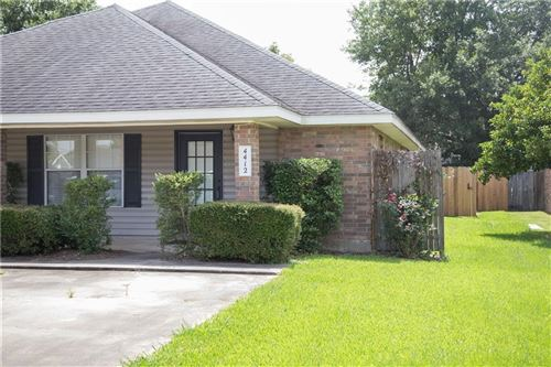 Photo of 4412 Eileen Street, Lake Charles, LA 70605 (MLS # 188363)