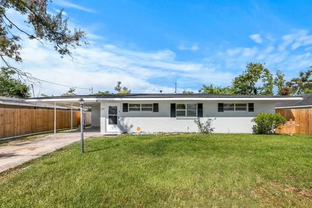 1417 Meadow Drive, Lake Charles, LA 70607 - MLS#: SWL21009376