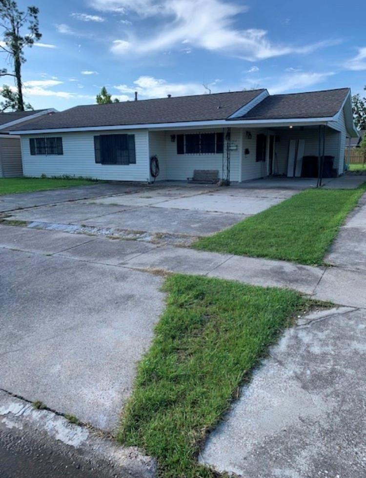 1312 Illinois Street, Lake Charles, LA 70607 - MLS#: SWL21007381