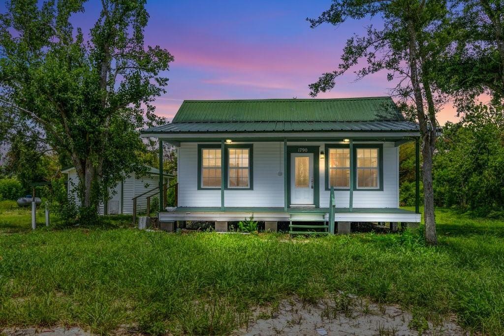1790 Whispering Pines Drive, Lake Charles, LA 70605 - MLS#: SWL21004385