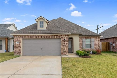 Photo of 5758 Highland Hills Boulevard, Iowa, LA 70647 (MLS # 185386)