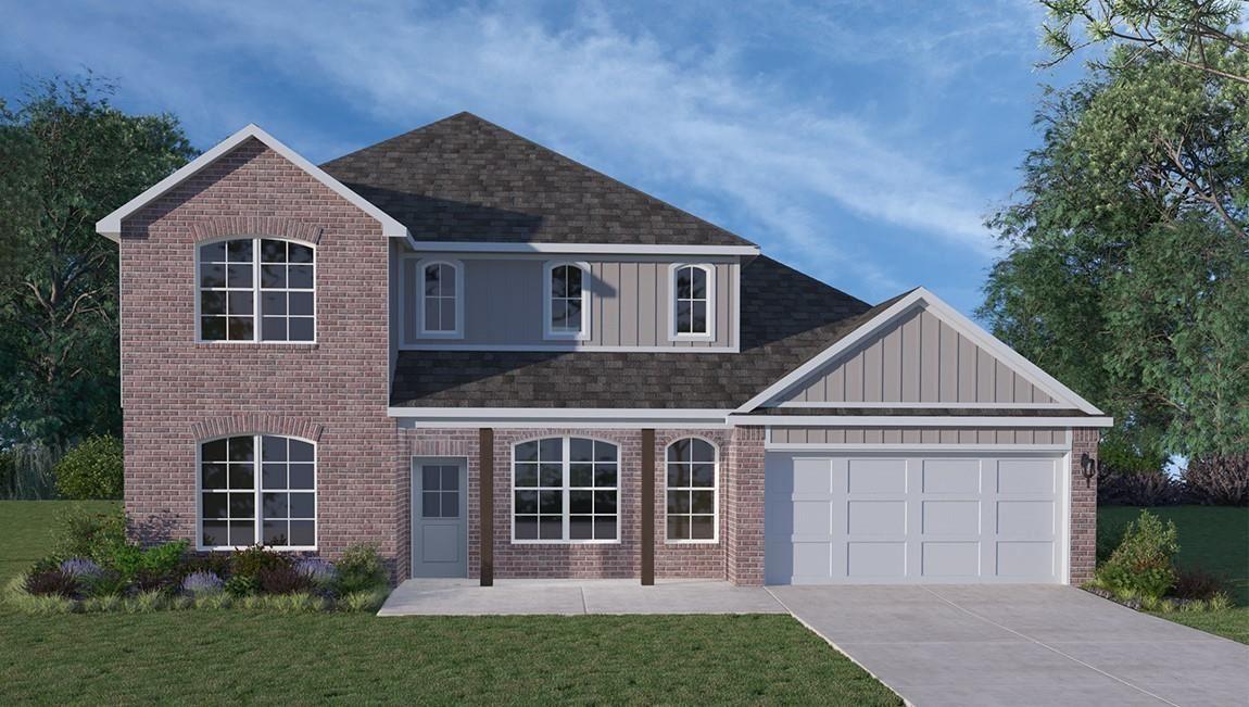 8121 Kinslee Lane, Iowa, LA 70647 - MLS#: SWL21009399