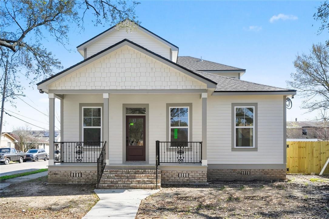 4345 Perlita Street, New Orleans, LA 70122 - MLS#: NAB21003412