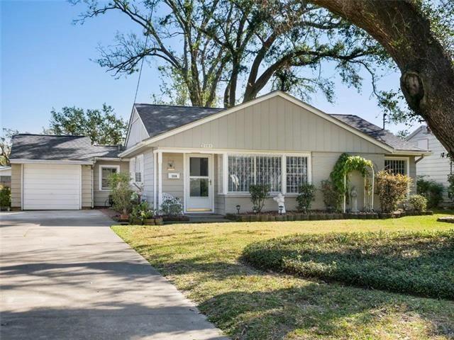 2509 Aster Street, Lake Charles, LA 70601 - MLS#: 193418