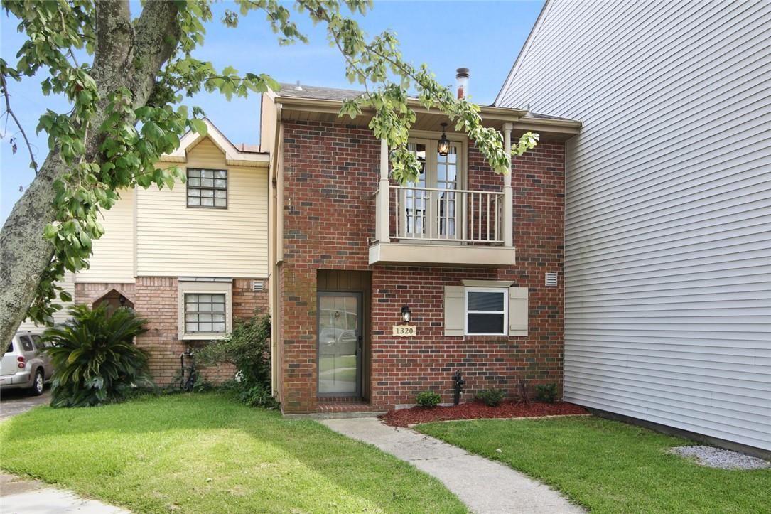 1320 Butternut Avenue, Metairie, LA 70001 - MLS#: NAB21006421