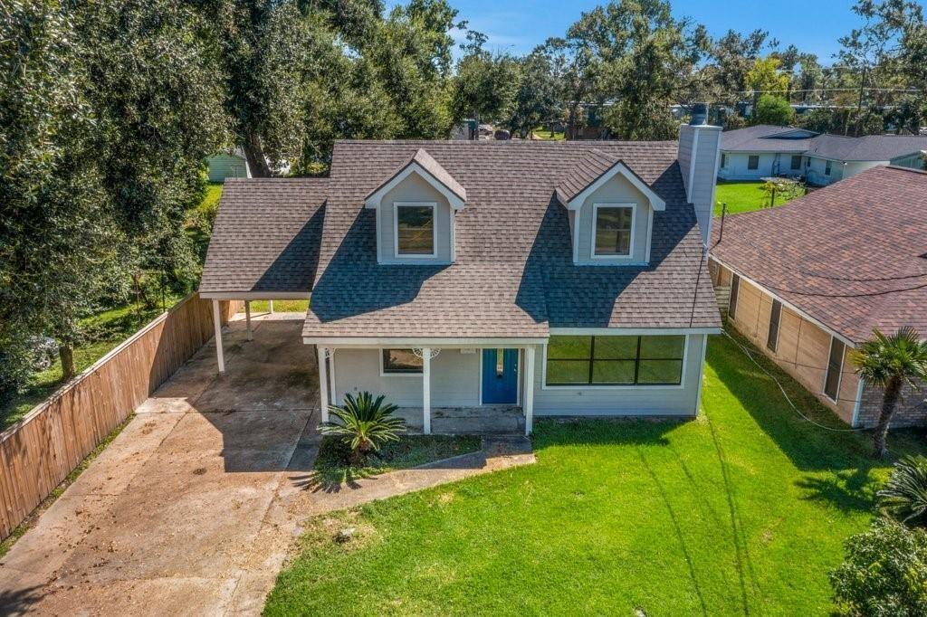 2319 Ernest Street, Lake Charles, LA 70601 - MLS#: SWL21008422