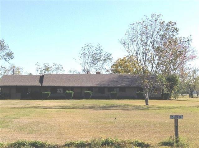 Choupique Road, Sulphur, LA 70665 - MLS#: 194429