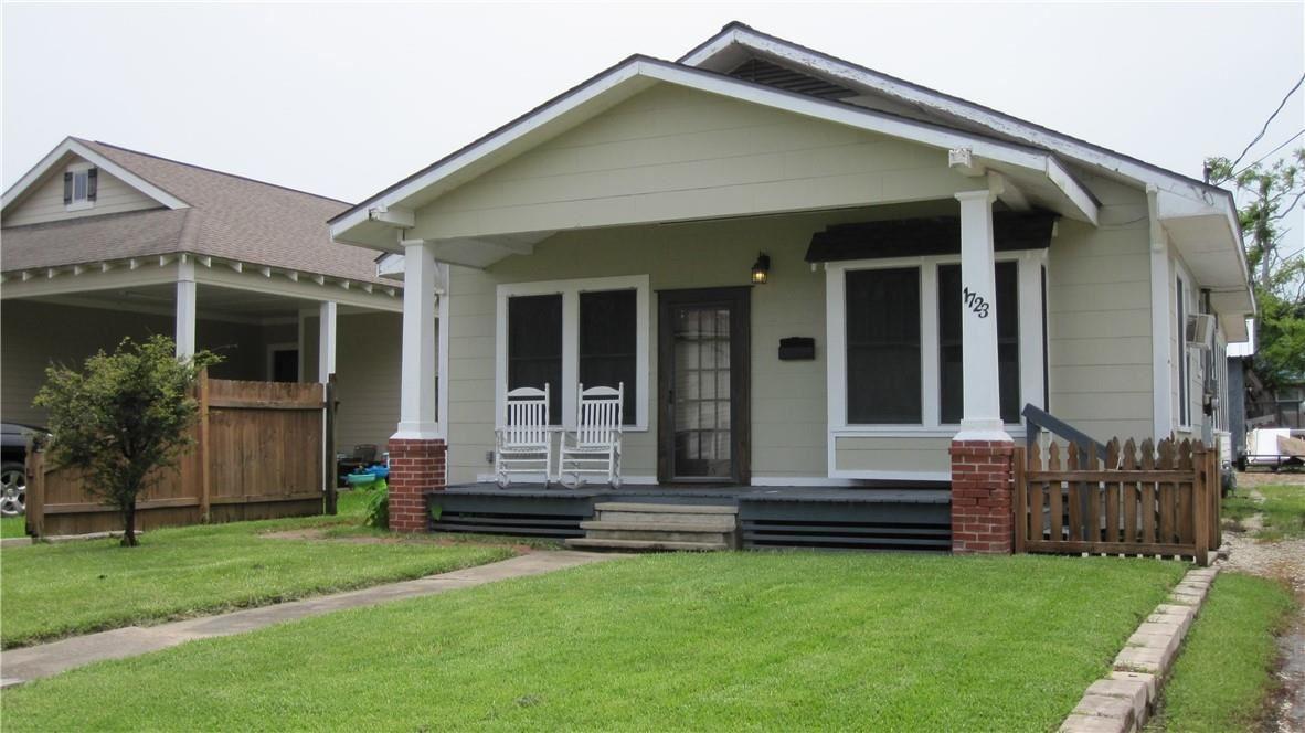 1723 Elm Street, Lake Charles, LA 70601 - MLS#: SWL21005431