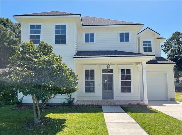 525 Nursery Avenue, Metairie, LA 70005 - MLS#: NAB21007439