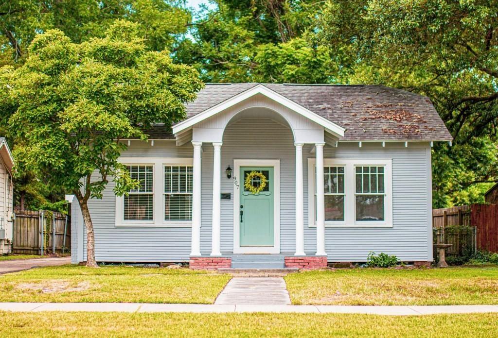907 7th Street, Lake Charles, LA 70601 - MLS#: 189445