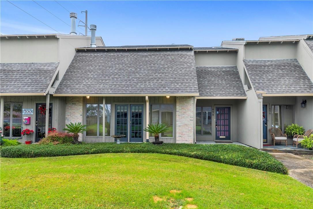 698 Lakewood Drive, Lake Charles, LA 70605 - MLS#: SWL21009447