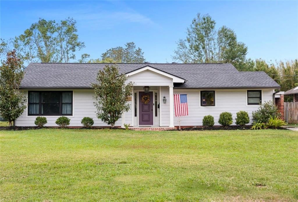 820 St Anthony Street, Lake Charles, LA 70601 - MLS#: 193458
