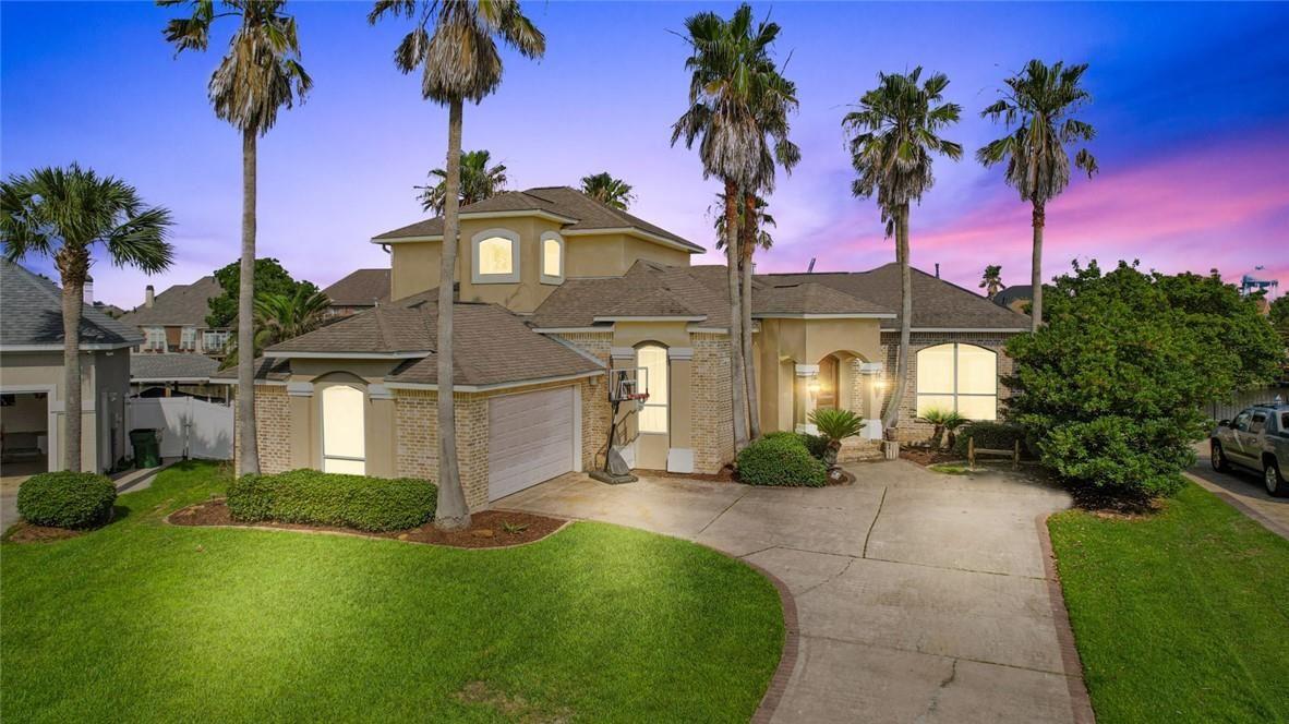 270 Spinnaker Drive, Slidell, LA 70458 - MLS#: NAB21003470