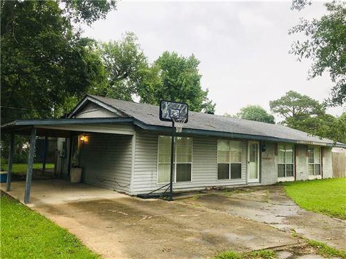Photo of 103 Louisiana Avenue, Sulphur, LA 70663 (MLS # 188477)