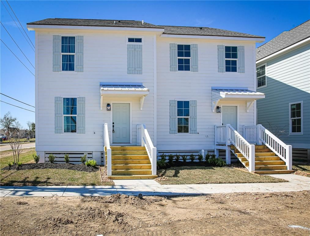 850 W. Sallier Street #3, Lake Charles, LA 70601 - MLS#: 193492