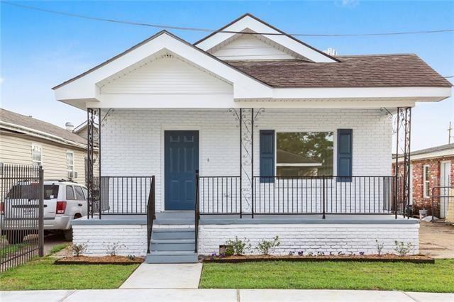 1915 France Street #17, New Orleans, LA 70117 - MLS#: NAB21009493