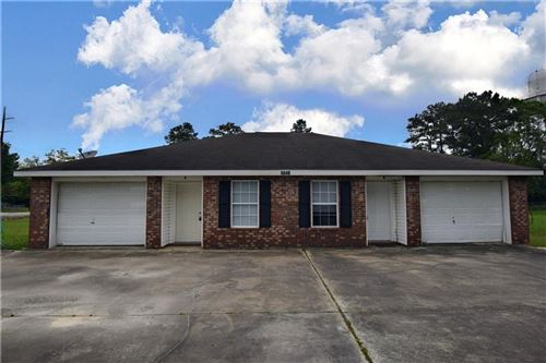Photo of 1640 Joe Miller Road, Lake Charles, LA 70611 (MLS # 188500)