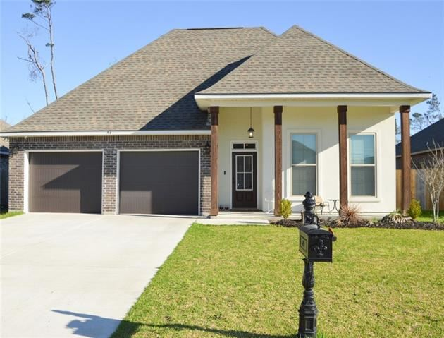 54 Mill Creek Drive, Sulphur, LA 70663 - MLS#: SWL21000515