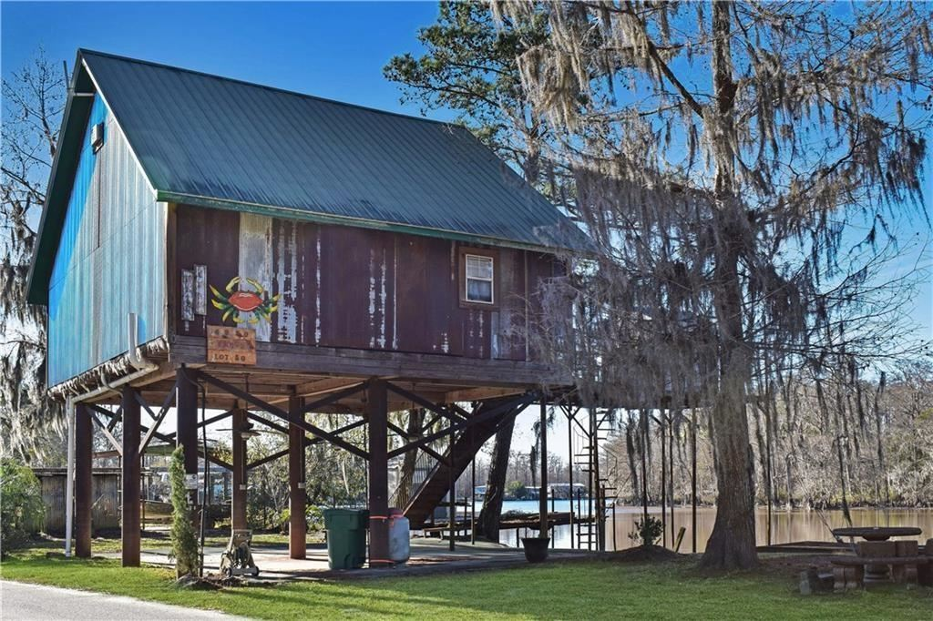 4969 Goos Ferry Road, Lake Charles, LA 70615 - MLS#: SWL21001515