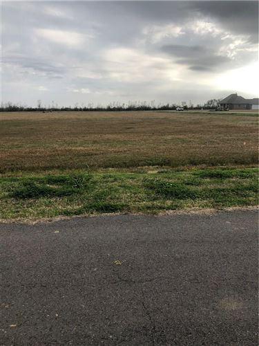 Photo of 5853 N Crescent Lane, Iowa, LA 70647 (MLS # 194519)