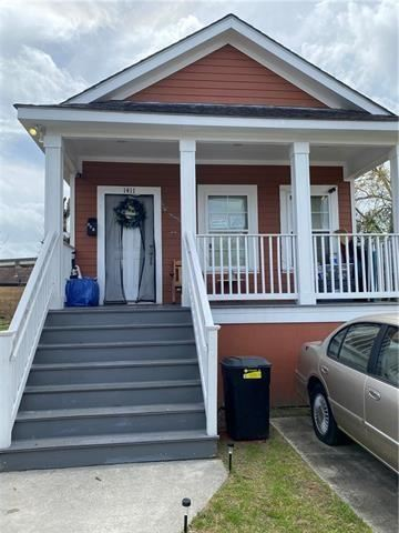 1411 Ptolemy Street, New Orleans, LA 70114 - MLS#: NAB21005522
