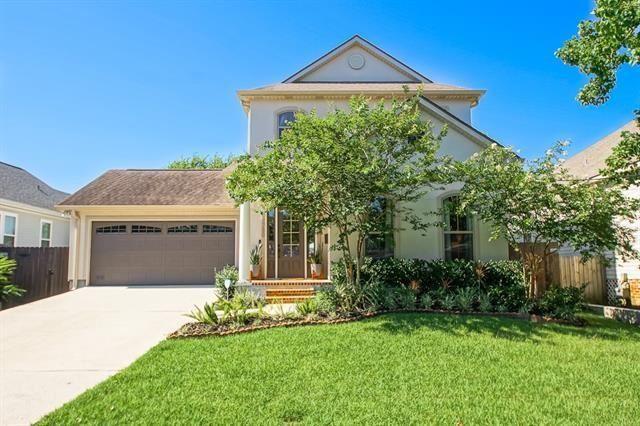 1750 Burbank Drive, New Orleans, LA 70122 - MLS#: NAB21009523