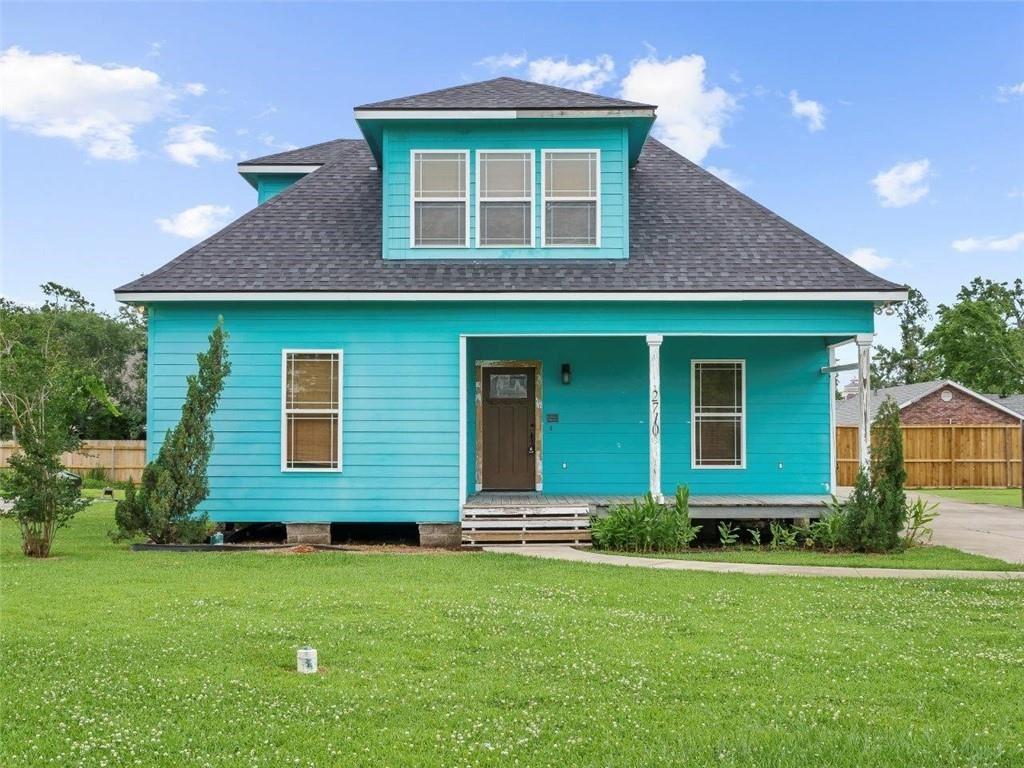 2710 Edgewood Lane, Lake Charles, LA 70605 - MLS#: SWL21002527