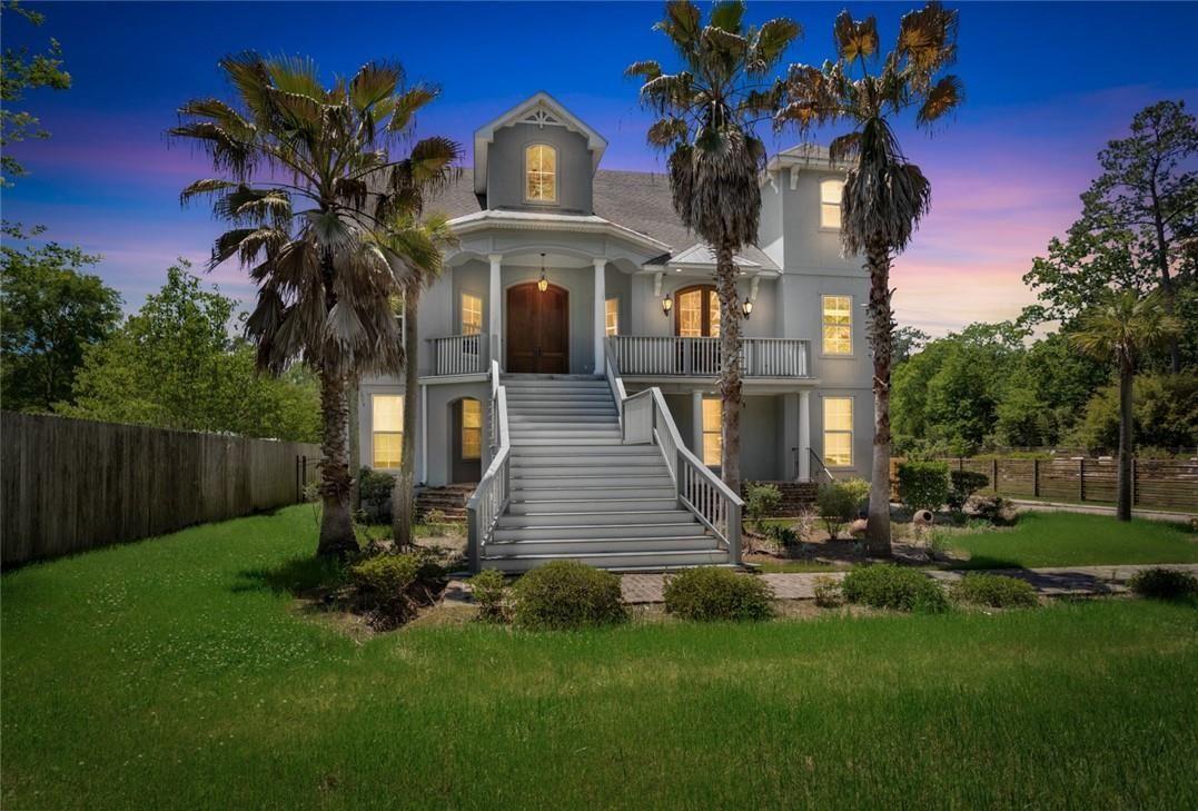 94 Zinnia Drive, Covington, LA 70433 - MLS#: NAB21009544