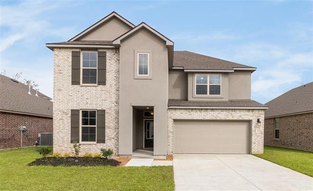 1615 Reserve Drive, Westlake, LA 70669 - MLS#: 193551
