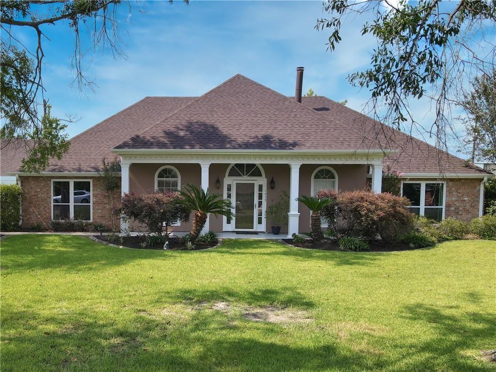 1459 Tan Tara Circle, Moss Bluff, LA 70611 - MLS#: SWL21006571